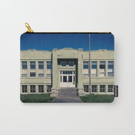 Antelope School Carry-All Pouch