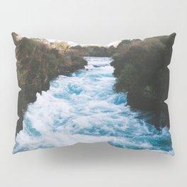 Huka Falls Pillow Sham