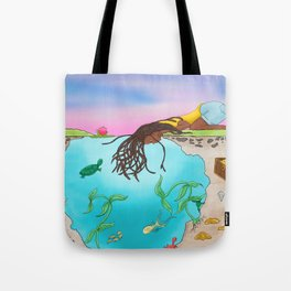Searching for Prince Charming Tote Bag