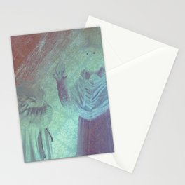 Take To The Streets Stationery Cards