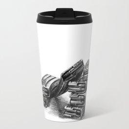 Two Hundred Ten Travel Mug
