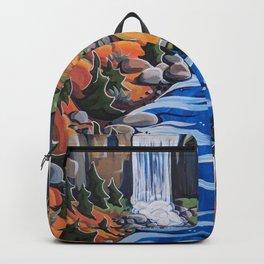 Tumalo Falls Backpack