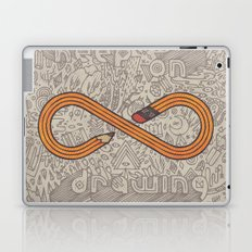Always Laptop & iPad Skin