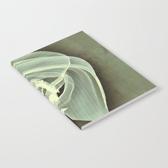 A Smooth Awakening Notebook
