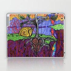 Garnet Dream Laptop & iPad Skin