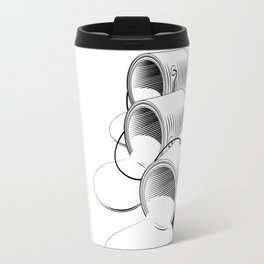 Just Add Color Travel Mug