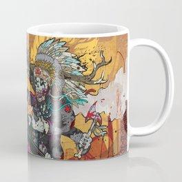 Wolves & Scandals Coffee Mug