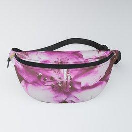 Ultraviolet Fanny Pack