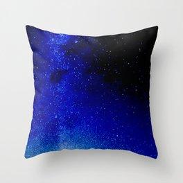 Milkyway Throw Pillow
