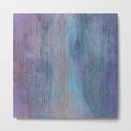 Lavender Lush Metal Print