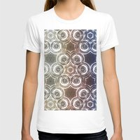 glass T-shirts featuring GLASS by Zeno Photography