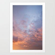 20h49 Art Print