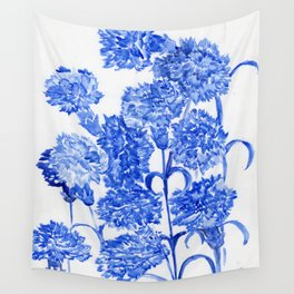 Crushed Ice Wall Tapestry