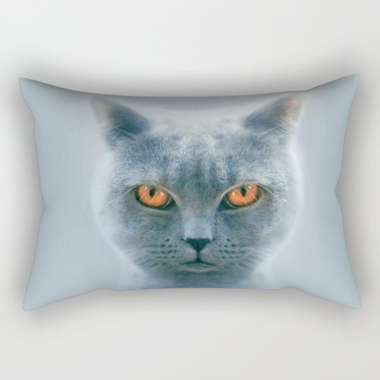 Diesel Illusion Rectangular Pillow