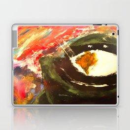 Bomb Suit Visions Laptop & iPad Skin