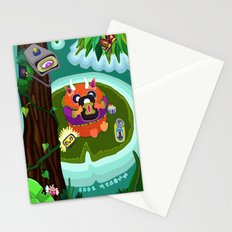 Fred Tifenn Stationery Cards
