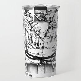St Anne  Travel Mug