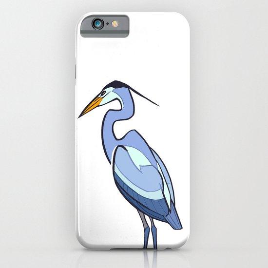 Heron iPhone & iPod Case