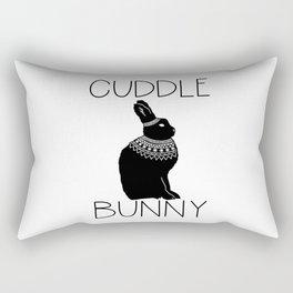 Cuddle Bunny Rectangular Pillow