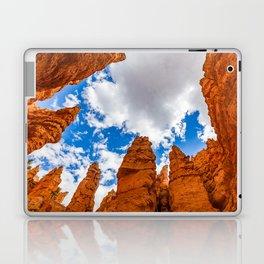 Bryce Canyon Hoodoos Laptop & iPad Skin