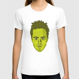 Jesse Yellowman T-shirt