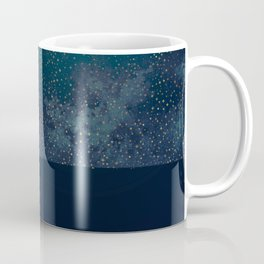 Midnight Winter-PillowCase-2 Coffee Mug