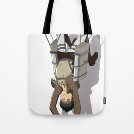 Attack on Titan -Shingeki no Kyojin Tote Bag
