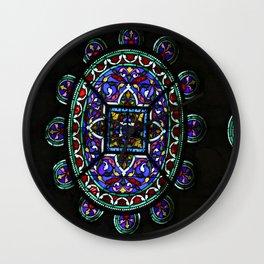 Religious artwork Wall Clock