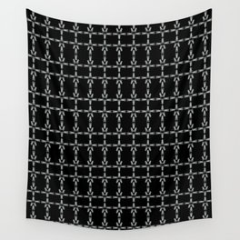 Insect pattern #2 Wall Tapestry