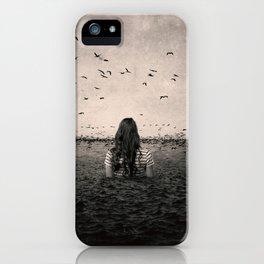 Jealousy iPhone Case