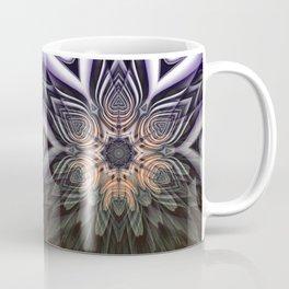 Dramatic transformation mandala Coffee Mug