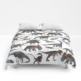 New Dinosaurs pattern Comforters