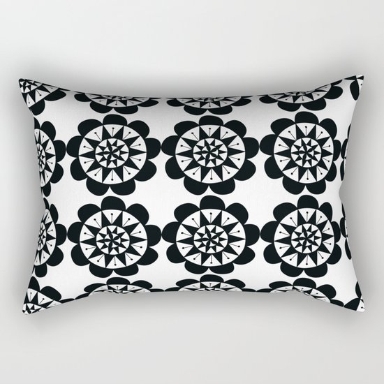 pattrn30 Rectangular Pillow
