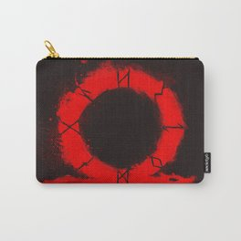 BOY god of war Carry-All Pouch