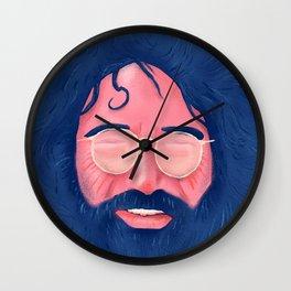 Jerry Wall Clock