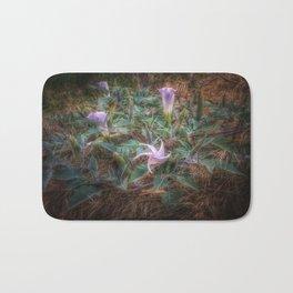 Late Bloomers Bath Mat