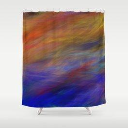 Pillow #16 Shower Curtain