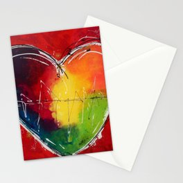 Mother love Stationery Cards