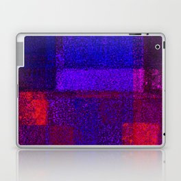 Christmas Square Dance Laptop & iPad Skin