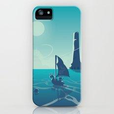 Zelda Wind Waker Slim Case iPhone SE