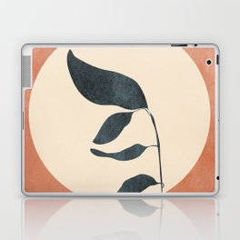 Summer Leaves Laptop & iPad Skin