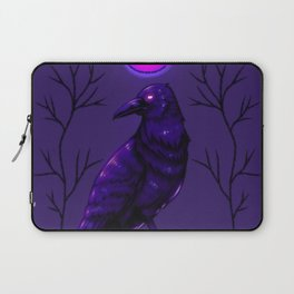 Rise of the Raven Laptop Sleeve