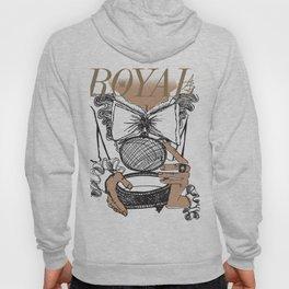 Royal Box Hoody