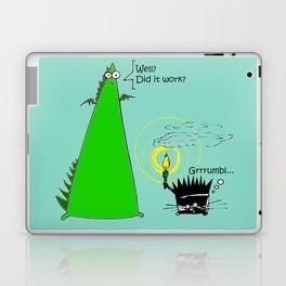 Candlelighting... Laptop & iPad Skin