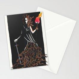 Hekate Zonodrakontos Stationery Cards