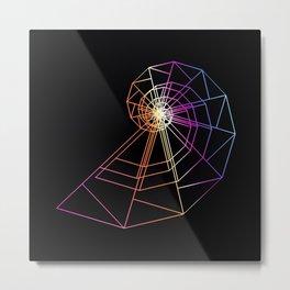 UNIVERSE 30 Metal Print