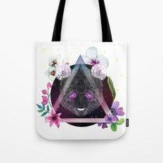 PsyPanda Tote Bag