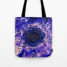 bacteria wsls Tote Bag