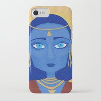 et iPhone & iPod Cases featuring ET by Mille Kurowsky