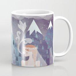About Love Coffee Mug